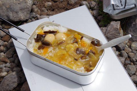 アウトドアで気軽に自動炊飯!trangia(トランギア) メスティンと便利な組み合わせ