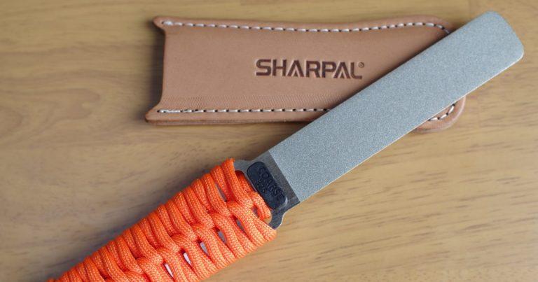 SHARPALダイヤモンドシャープナー
